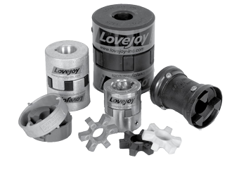 lovejoy couplings